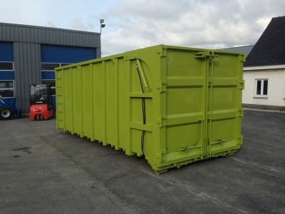 CONTAINER ST MODEL