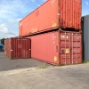 Maritieme containers